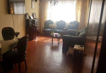 Casa en venta en Carvajal de 6 hab.