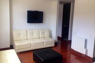 Apartamento en venta en El Virrey 66m² con Balcón...