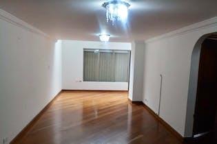 Apartamento en venta en Santa Paula de 94m²