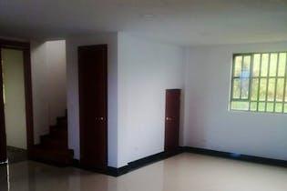 Casa en Tabio-Cundinamarca, con 4 Habitaciones - 230 mt2.