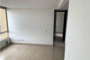 Apartamento en venta en Ismael Perdomo de dos habitaciones