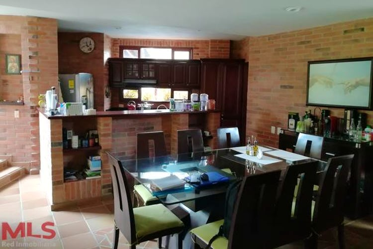 Foto 1 de Casa en El Retiro, Retiro Campestre - 300mt, tres alcobas, terraza