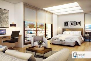 Entorno 127, Apartamentos en venta en Bella Suiza con 25m²