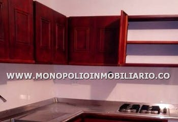 Apartamentos En Venta - Sector San Bernardo, Belen Cod: 17315