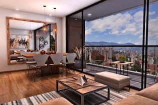 Frutos Verdes Manzanal, Apartamentos en venta en El Trianón de 2-3 hab.