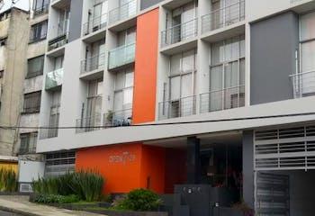 Apartamento en venta en Barrio Chapinero de 1 habitacion