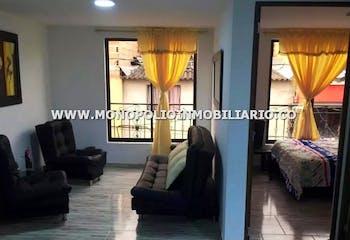 Apartamento Duplex en Espiritu Santo, Bello - Tres alcobas