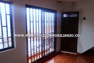 Apartamento en Castilla-Medellín, con 10 Habitaciones - 380 mt2.