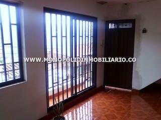 Apartamento en venta en San Martín de Porres, Medellín