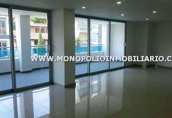 Apartamento en Los Almendros-Medellín, con 3 Habitaciones - 138 mt2.
