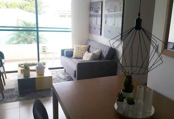 Ciudad Jardín, Apartamentos en venta en Parque/Centro de 48-60m²