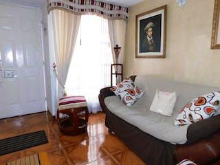 Conjunto áticos Sabana 2, casa en venta en Nueva Zelandia, Bogotá