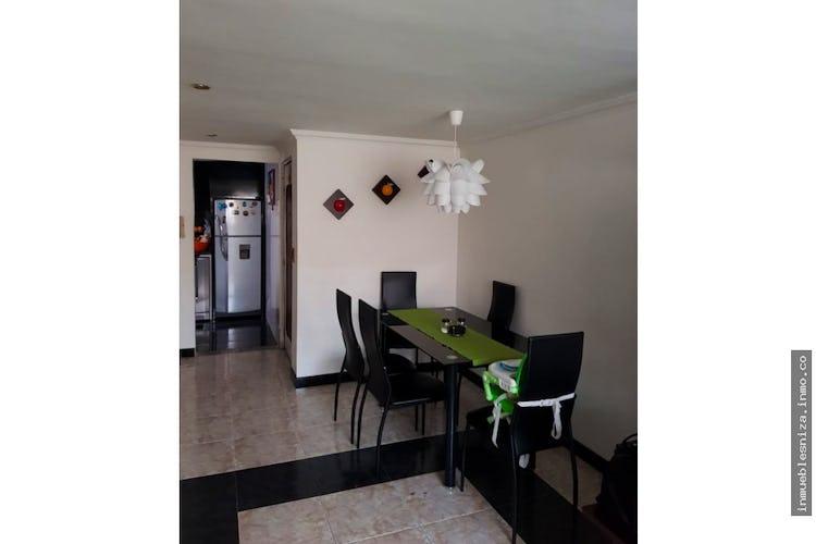 Portada Apartamento en Carlos Lleras, Ciudad Salitre - Tres alcobas