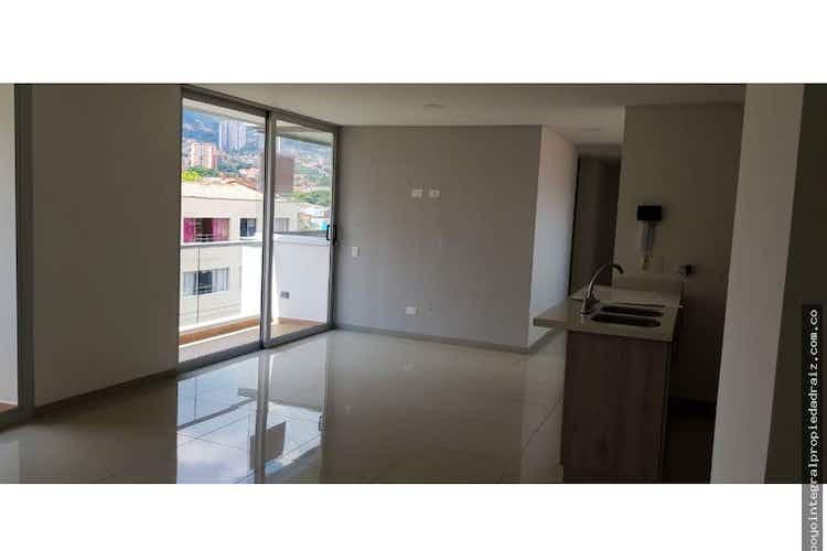 Portada Apartamento en venta en  Sector Estadio de 3 habitaciones