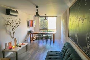 Apartamento en Laureles, Las Acacias, 2 habitaciones - 75m2.