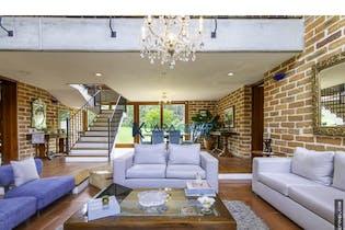 Casa en Los Balsos-Poblado, con 3 Habitaciones - 1146 mt2.