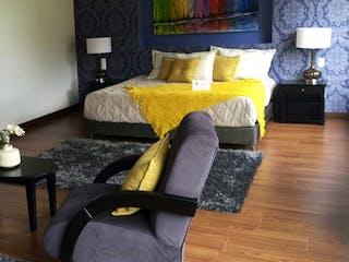 Bosque Res.   Alcaparros, proyecto de vivienda nueva en Cajicá, Cajicá