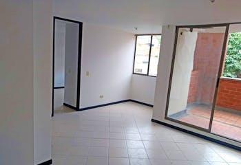 Apartamento en venta en Calasanz de 2 hab. con Gimnasio...
