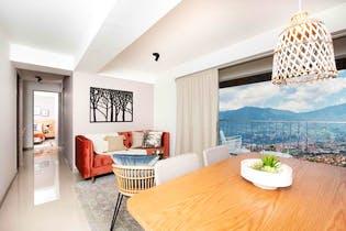 Reserva San José Natura, Apartamentos en venta en El Progreso 63m²