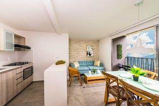 Villaverde, Apartamentos en venta en El Progreso de 60-67m²