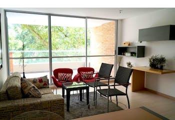 Apartamento en venta en El Esmeraldal de 3 alcobas