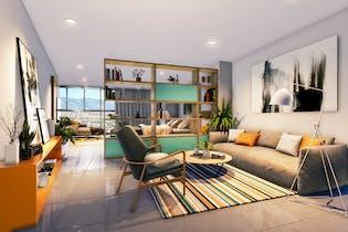 Aiana Verde, Apartamentos en venta en Bomboná de 1-2 hab.