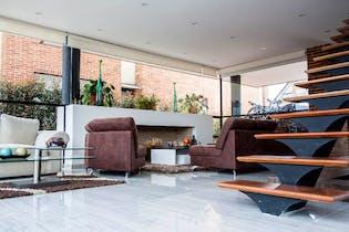 Proyecto de vivienda, Villa Lauren, Casas en venta en Bojacá 269m²