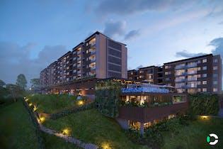 Lórient, Apartamentos en venta en San Nicolás de 2-3 hab.