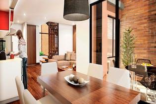 Vivienda nueva, Agora, Casas nuevas en venta en S. C. Suba Urbano con 3 hab.