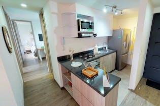 Proyecto nuevo en Terrazze 187, Apartamentos nuevos en Lijacá con 3 habitaciones
