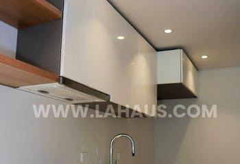 Metropolitano, Apartamentos en venta en Rosales de 1-2 hab.