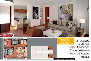Scala 28, en en Cedro Golf de 1-3 hab, Apartamentos en venta en Cedro Golf de 1-3 hab.