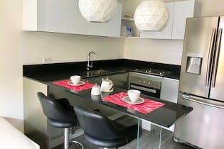 Buonvivere 124, Apartamentos nuevos en venta en Santa Bárbara Occidental con 2 habitaciones