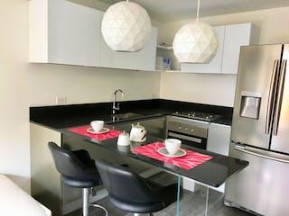Buonvivere 124, apartamentos nuevos en Santa Bárbara Occidental, Bogotá