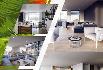 Maleiwa Park, Apartamentos en venta en La Calleja 59m²