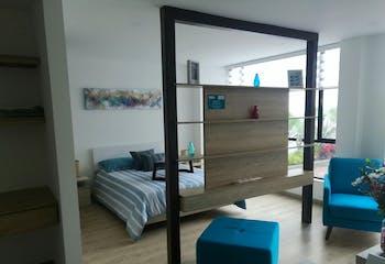 Nt Tower, Apartamentos nuevos en venta en Santa Bárbara Oriental con 2 habitaciones