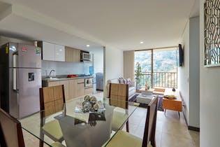 Mirador de Arboleda, Apartamentos en venta en Rodeo Alto de 67m²