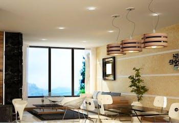 Proyecto Kathmandú, Apartamentos en venta en Las Villas 74m²