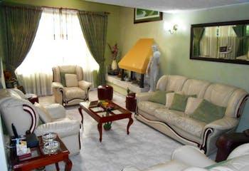 Casa en Marsella-Bogotá, con 3 Habitaciones - 222 mt2.