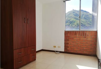 Apartamento en Belén Rincón-Medellin, con 3 Habitaciones - 52 mt2.