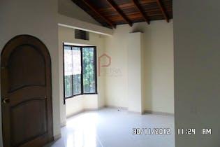 Casa en venta en Prado con Balcón...
