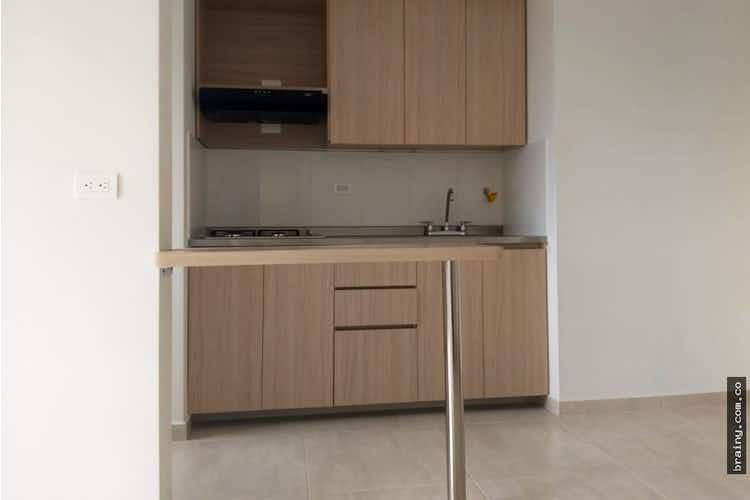 Portada Apartamento en venta en Ditaires, 61mr con balcon.