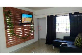 Casa en Conquistadores, Laureles - 162mt, siete alcobas, balcón