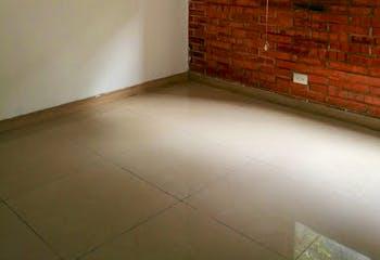 Apartamento en Venta en Loma de los Bernal, con 4 habitaciones