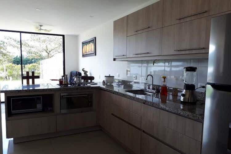 Portada Casa en Puro Cuero, El Retiro - 120mt, duplex, cuatro alcobas