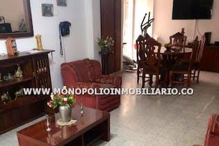 Casa Bifamiliar En Venta - Sector Departamento, San Javier Cod: 17308