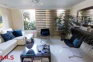 Apartamento en Loma del Escobero, Envigado - 131mt, tres alcobas