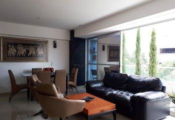 Apartamento en La Loma De Las Brujas-Envigado, con 2 Habitaciones - 89 mt2.