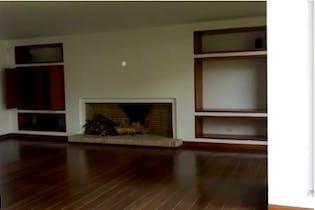 Casa en Santa Ana, Usaquen - Tres alcobas