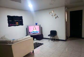 Casa en venta en La Giralda Fontibón, 98m²